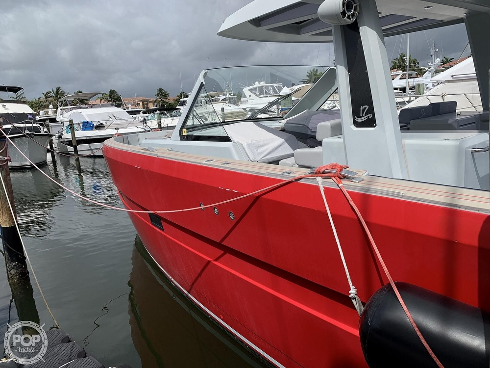 2015 Fjord 48 Open - image 24