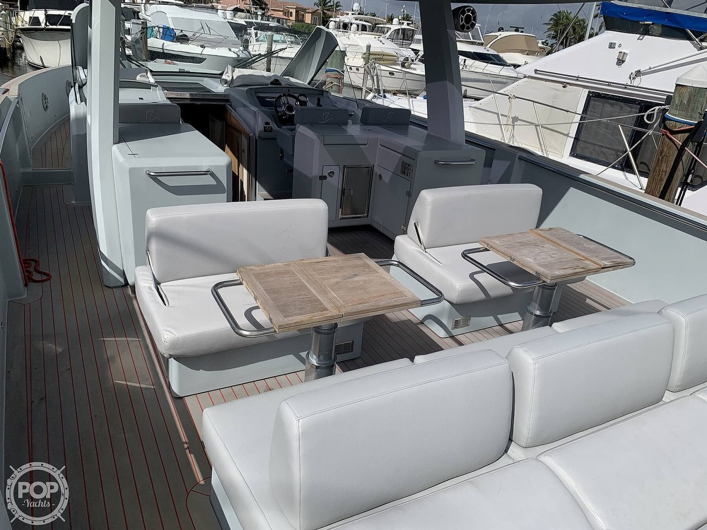 2015 Fjord 48 Open - image 27