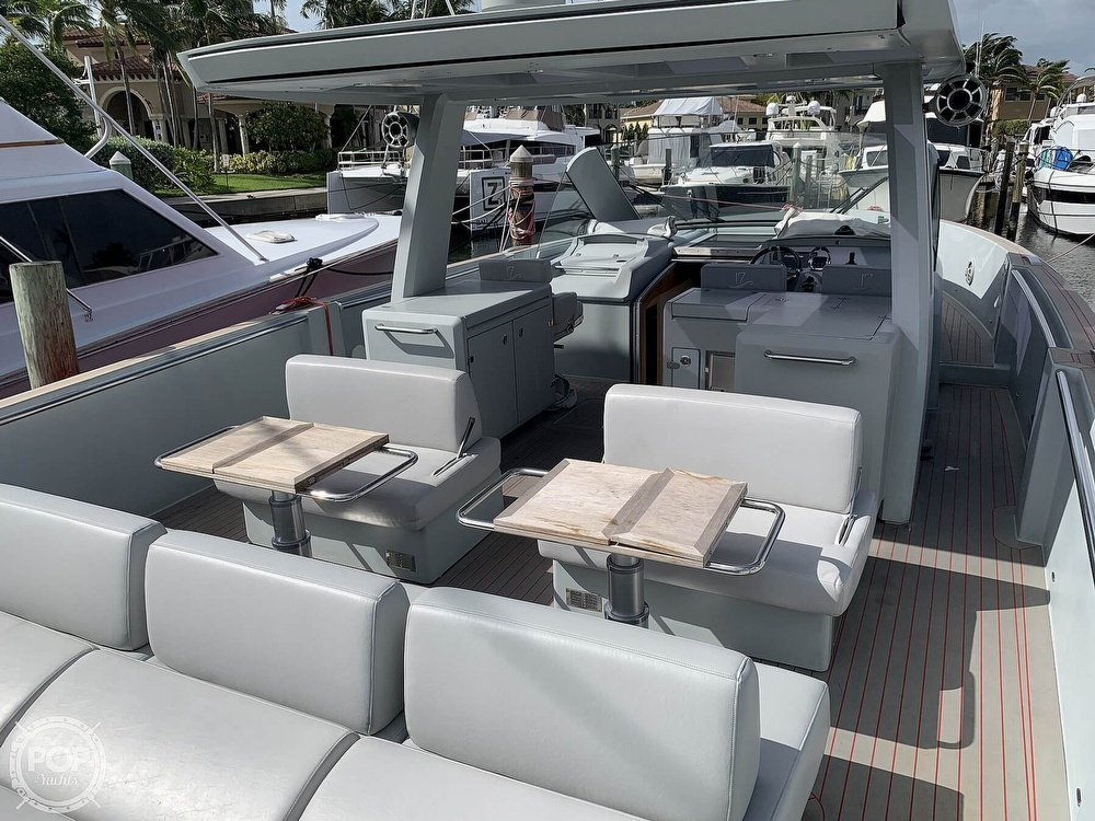 2015 Fjord 48 Open - image 28