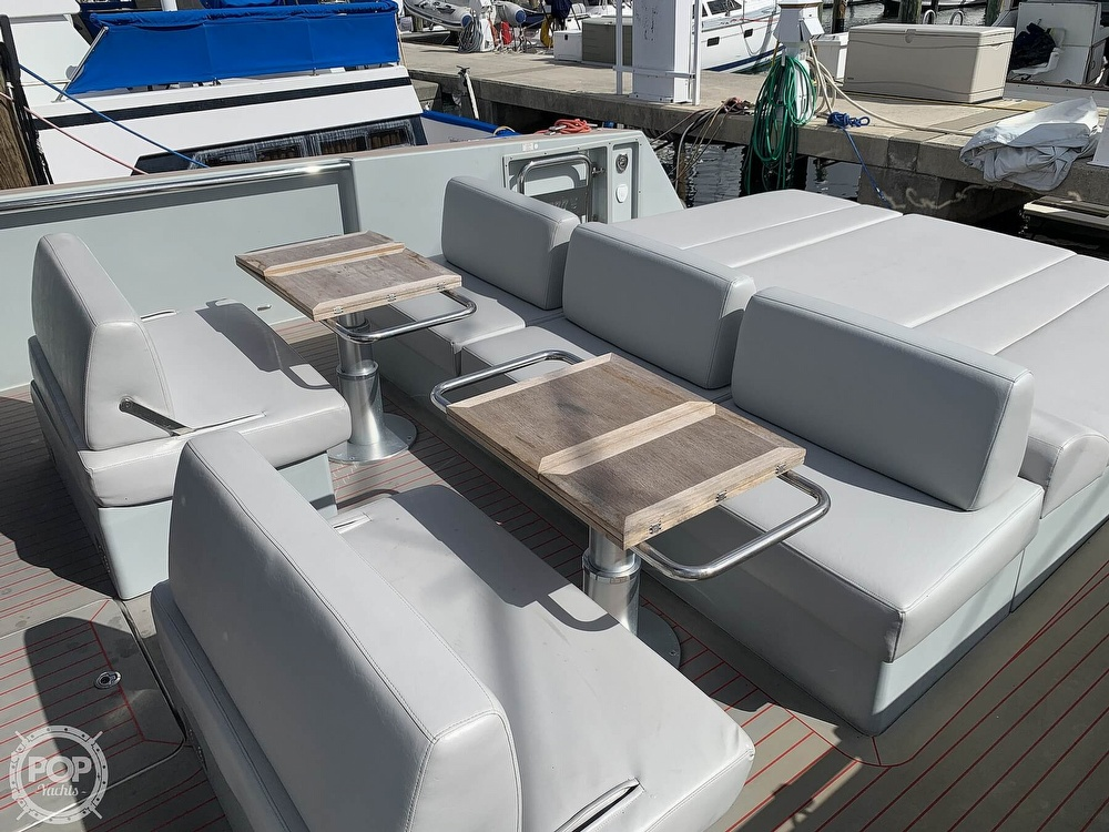 2015 Fjord 48 Open - image 30