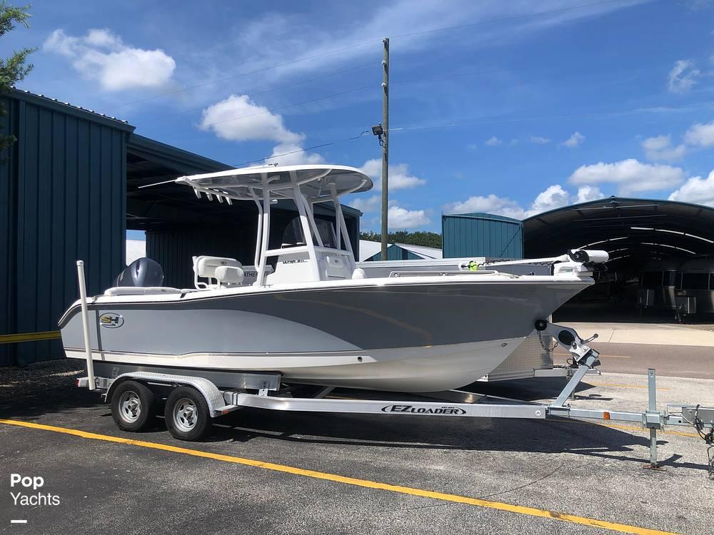 2018 Sea Hunt Ultra 211 - #$LI_INDEX