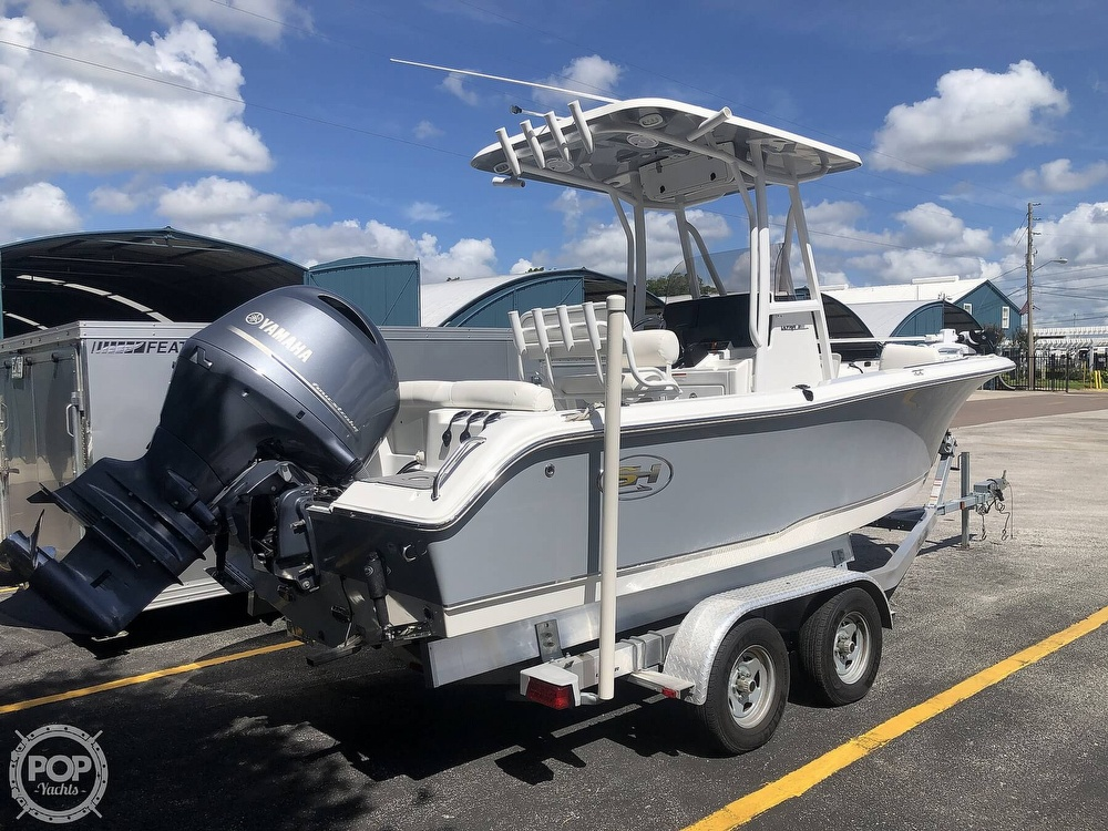2018 Sea Hunt boat for sale, model of the boat is Ultra 211 & Image # 4 of 40