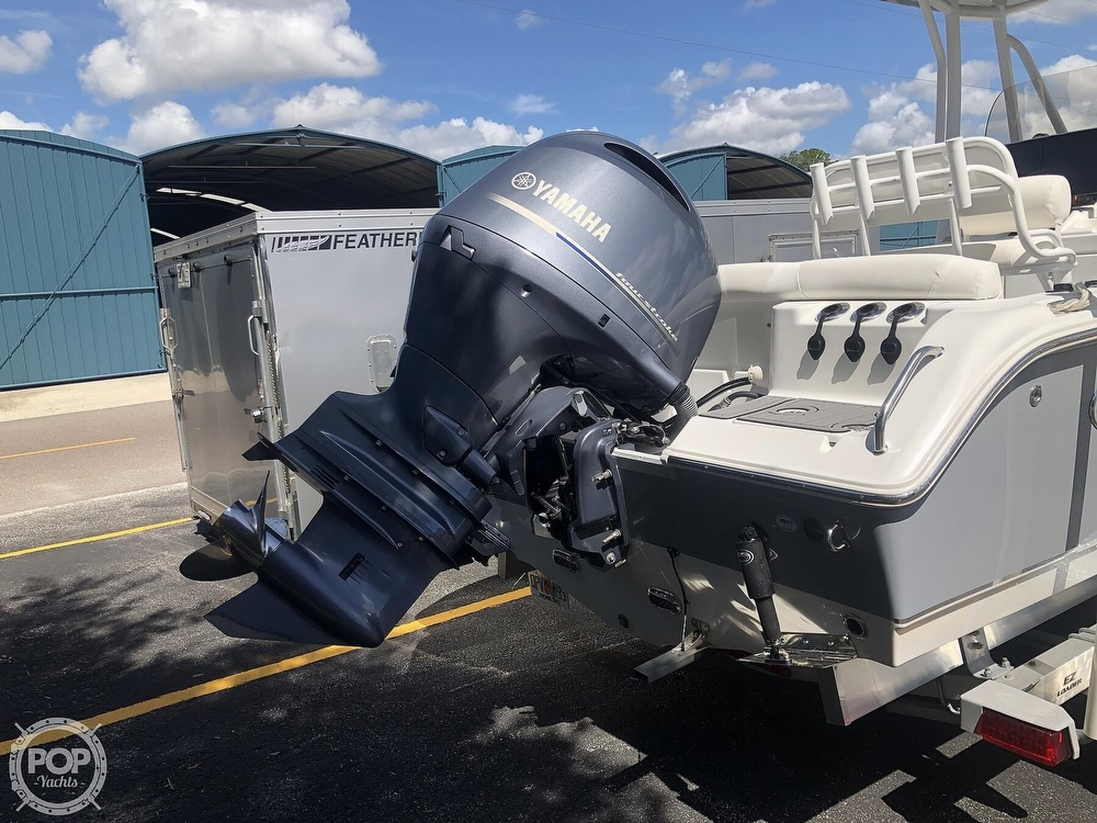 2018 Sea Hunt boat for sale, model of the boat is Ultra 211 & Image # 5 of 40