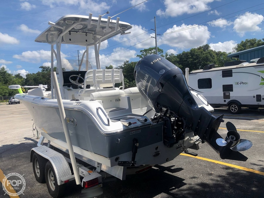 2018 Sea Hunt boat for sale, model of the boat is Ultra 211 & Image # 28 of 40