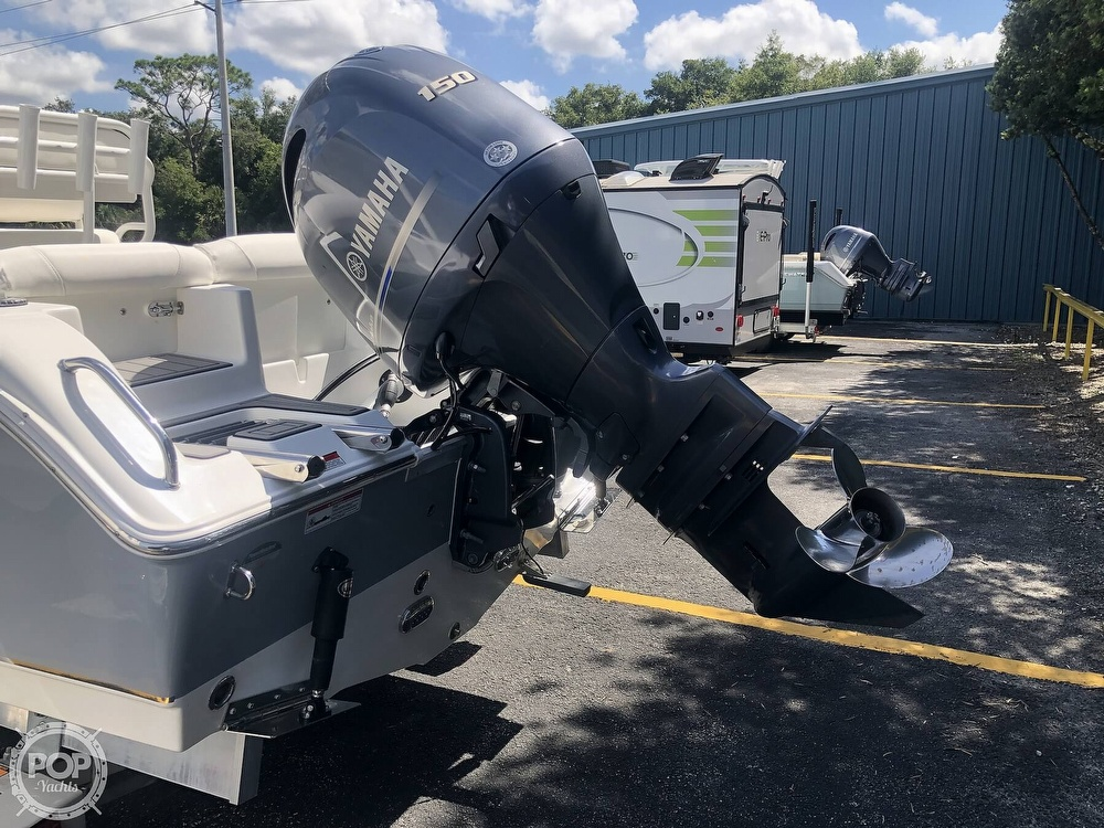 2018 Sea Hunt boat for sale, model of the boat is Ultra 211 & Image # 7 of 40