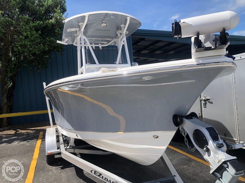 2018 Sea Hunt boat for sale, model of the boat is Ultra 211 & Image # 34 of 40