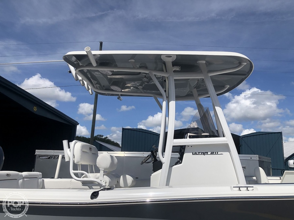 2018 Sea Hunt boat for sale, model of the boat is Ultra 211 & Image # 9 of 40