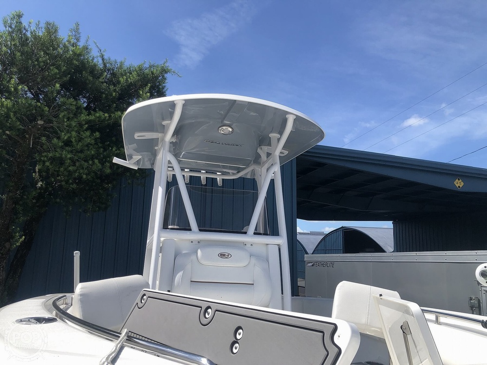 2018 Sea Hunt boat for sale, model of the boat is Ultra 211 & Image # 39 of 40