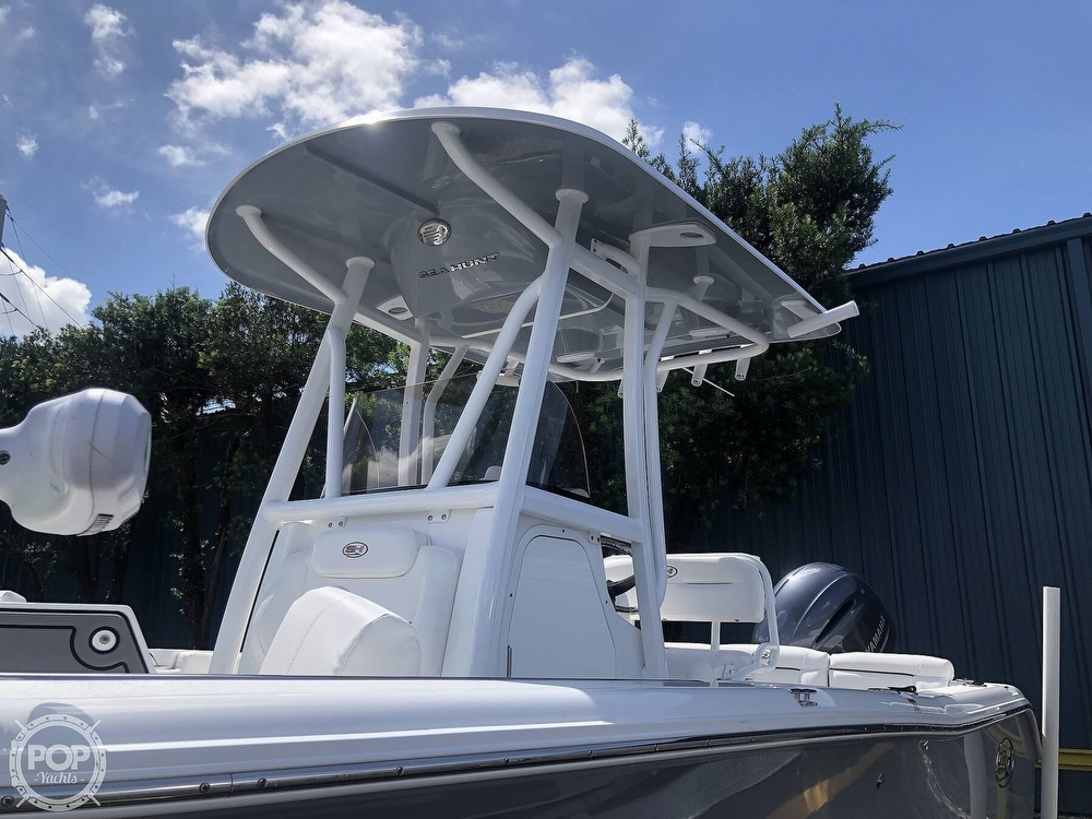 2018 Sea Hunt boat for sale, model of the boat is Ultra 211 & Image # 10 of 40