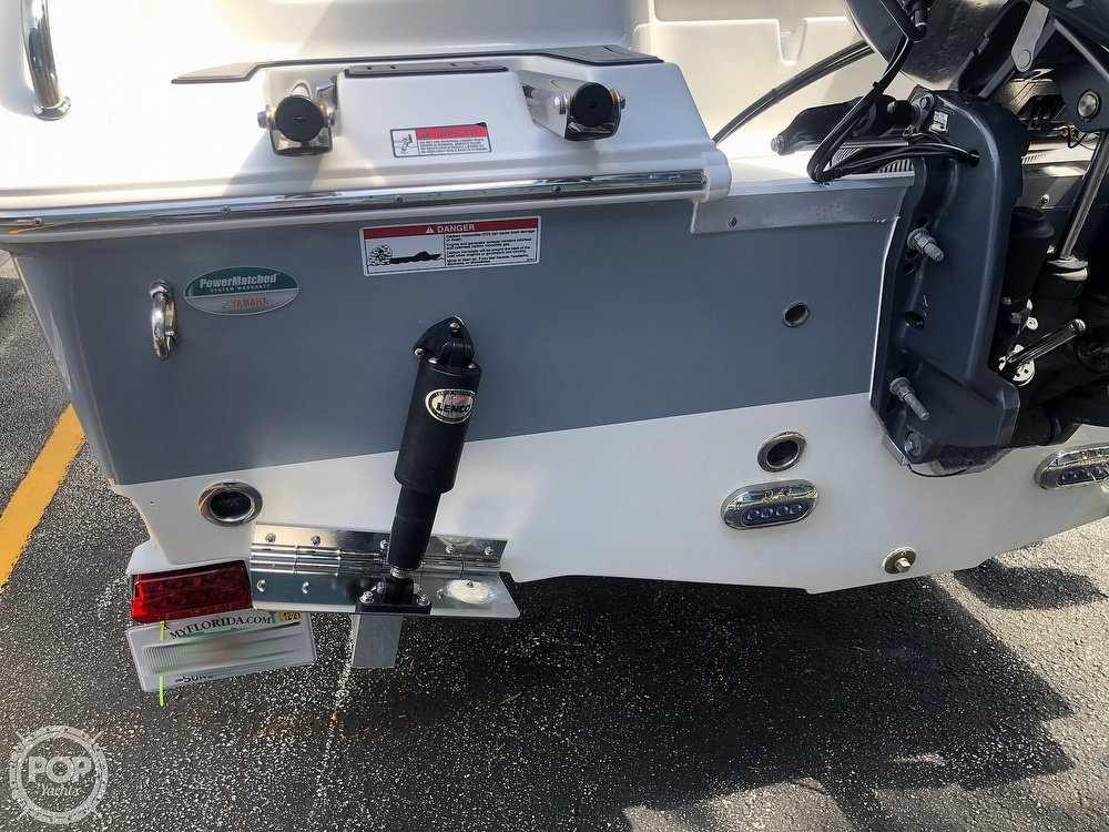2018 Sea Hunt boat for sale, model of the boat is Ultra 211 & Image # 40 of 40