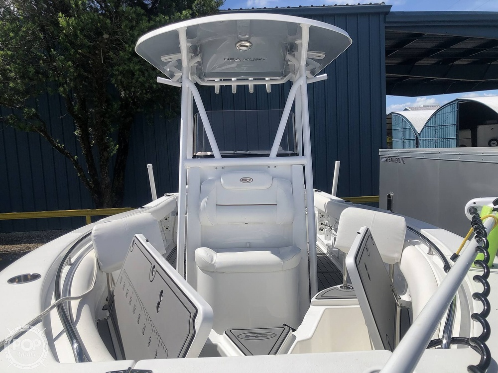 2018 Sea Hunt boat for sale, model of the boat is Ultra 211 & Image # 12 of 40