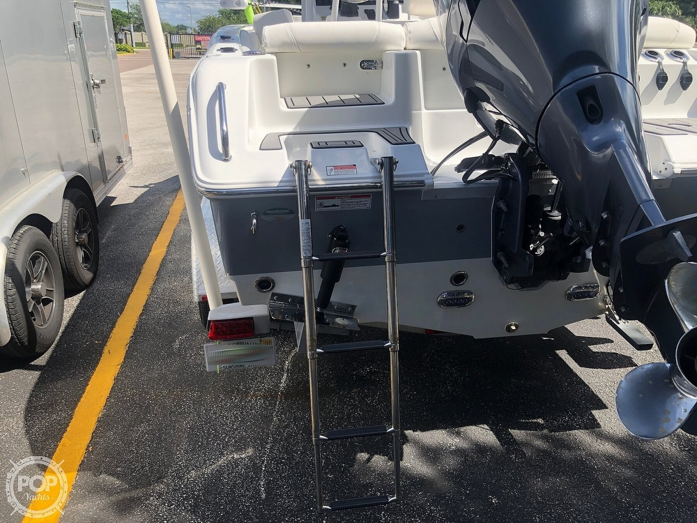 2018 Sea Hunt boat for sale, model of the boat is Ultra 211 & Image # 13 of 40