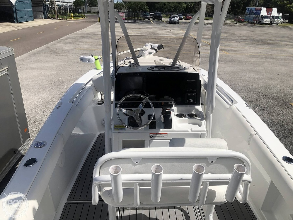 2018 Sea Hunt boat for sale, model of the boat is Ultra 211 & Image # 15 of 40