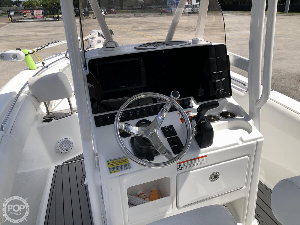 2018 Sea Hunt boat for sale, model of the boat is Ultra 211 & Image # 18 of 40