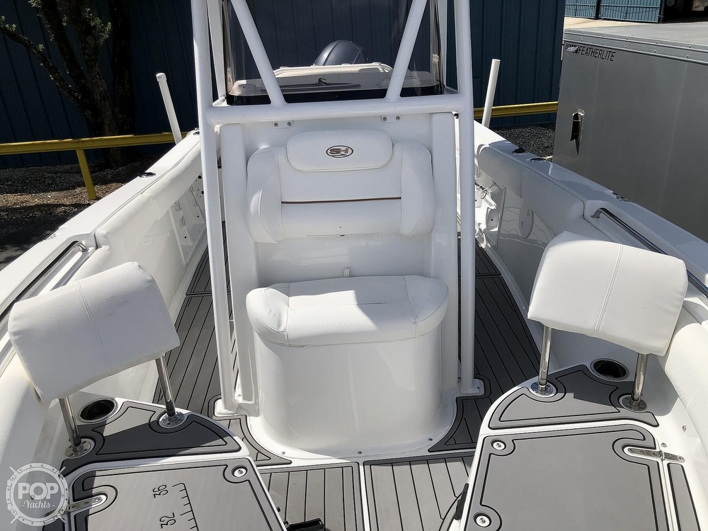 2018 Sea Hunt boat for sale, model of the boat is Ultra 211 & Image # 25 of 40