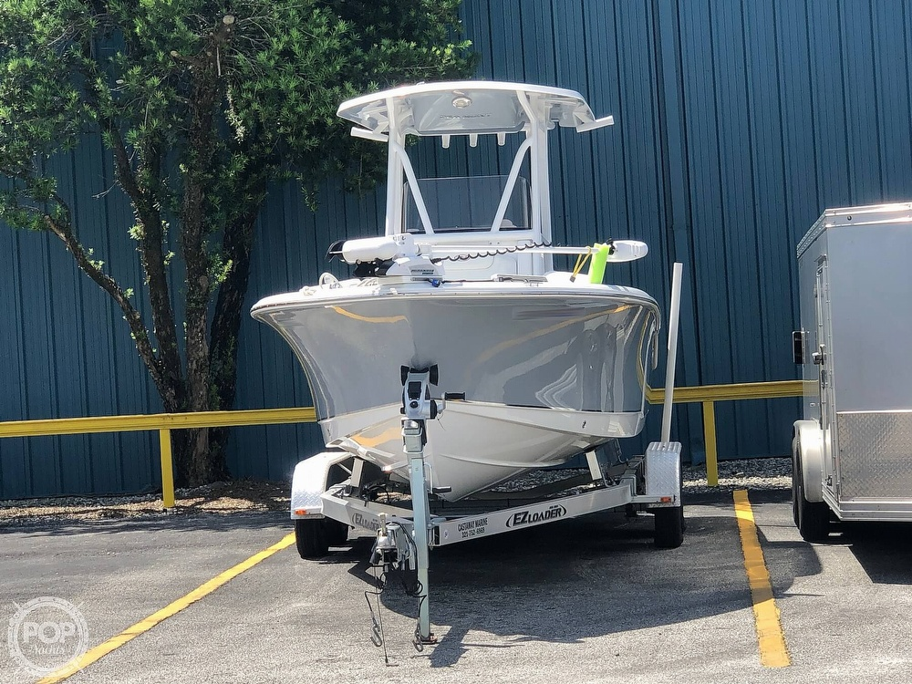 2018 Sea Hunt boat for sale, model of the boat is Ultra 211 & Image # 26 of 40