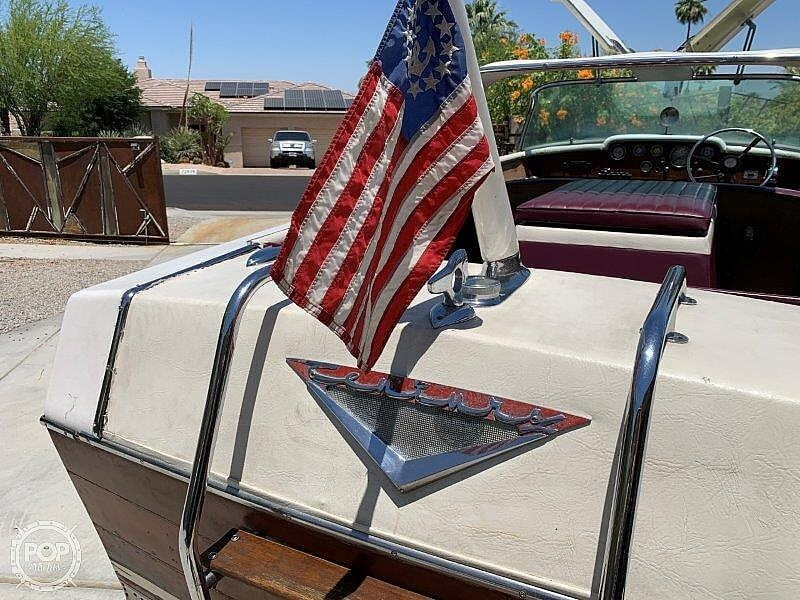 1966 Century boat for sale, model of the boat is Sabre 18 Gull Wing Hardtop & Image # 27 of 40