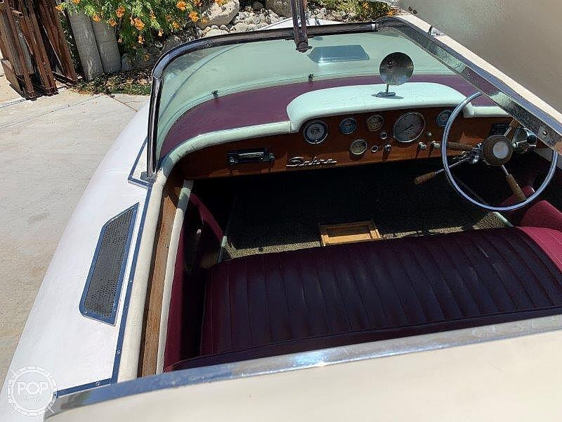 1966 Century boat for sale, model of the boat is Sabre 18 Gull Wing Hardtop & Image # 40 of 40