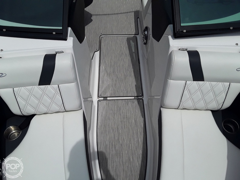 2019 Regal boat for sale, model of the boat is RX 2100 Surf & Image # 38 of 40
