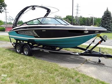 Regal RX 2100 Surf, 2100, for sale - $80,000