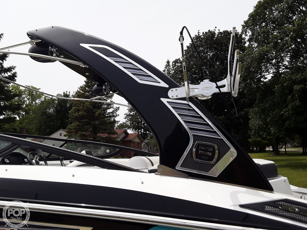 2019 Regal boat for sale, model of the boat is RX 2100 Surf & Image # 8 of 40