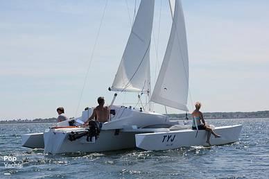 Seaclipper 24, 24, for sale - $22,900