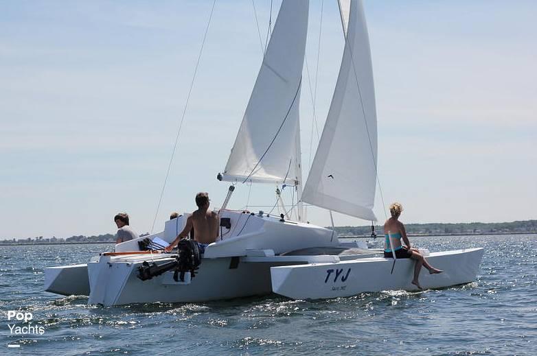 2012 Seaclipper 24 - #$LI_INDEX