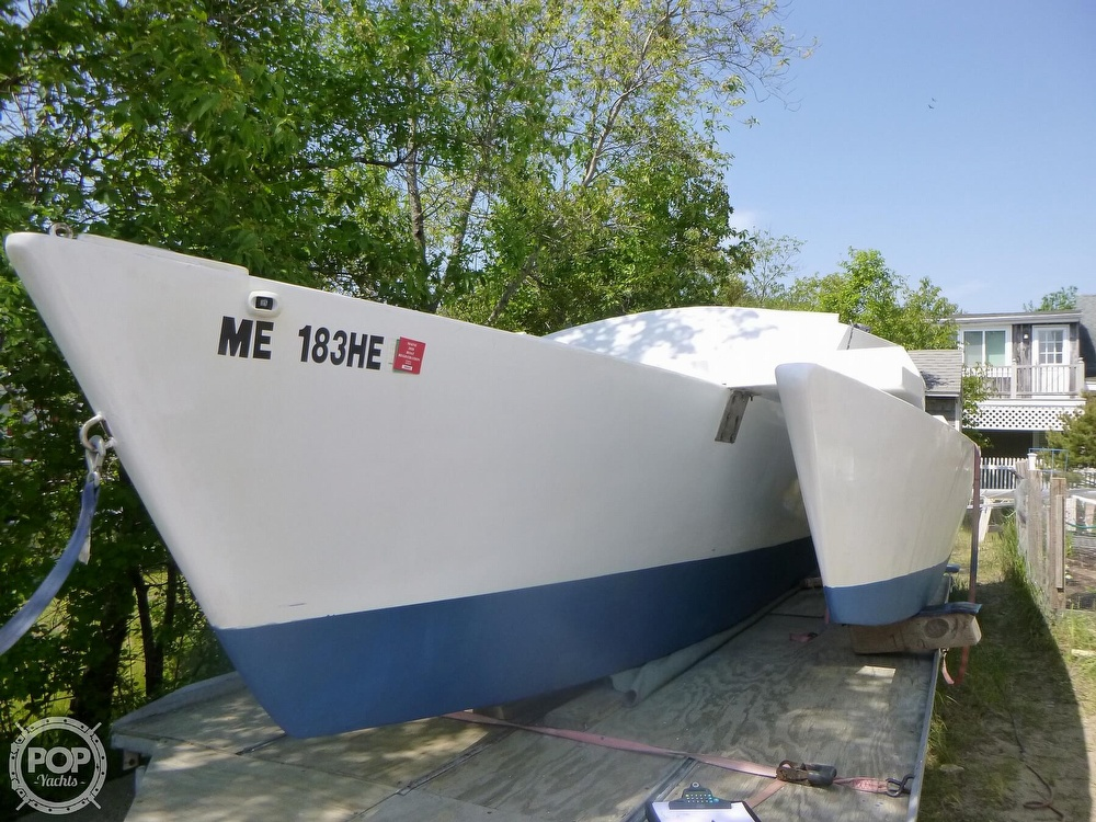 2012 Seaclipper boat for sale, model of the boat is 24 & Image # 3 of 40