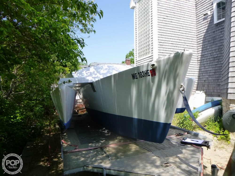 2012 Seaclipper boat for sale, model of the boat is 24 & Image # 4 of 40