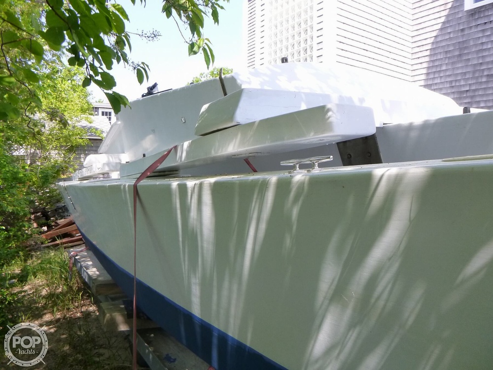 2012 Seaclipper boat for sale, model of the boat is 24 & Image # 7 of 40