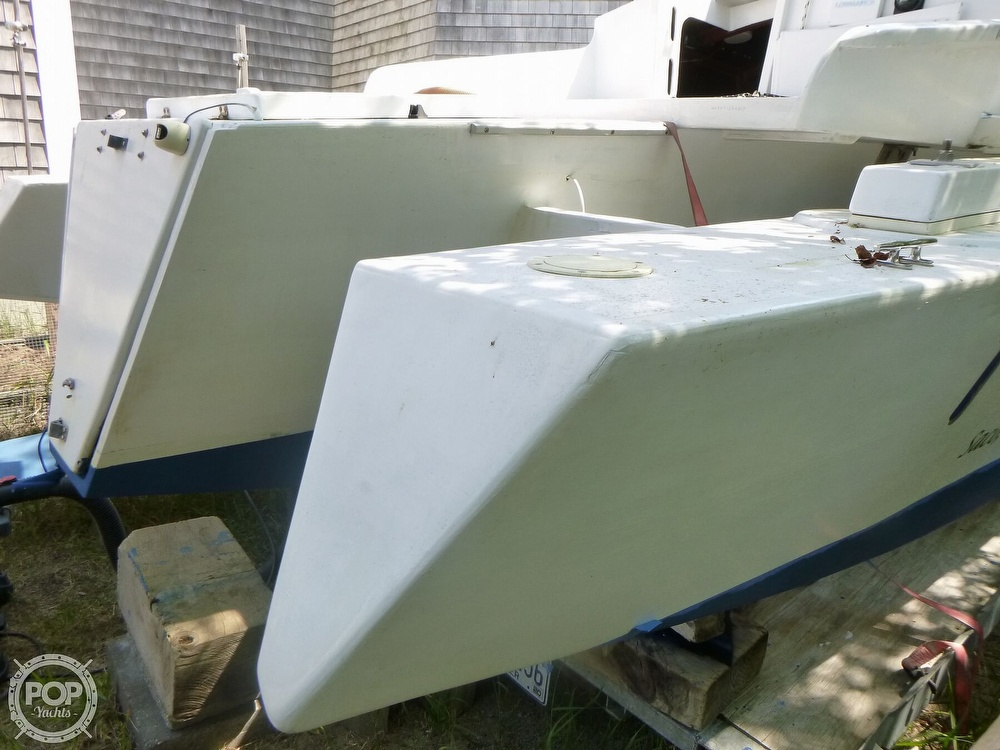 2012 Seaclipper boat for sale, model of the boat is 24 & Image # 8 of 40