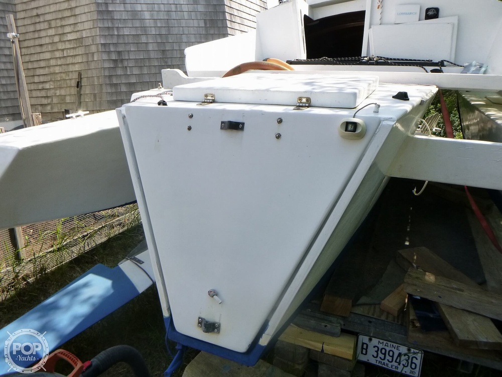 2012 Seaclipper boat for sale, model of the boat is 24 & Image # 9 of 40