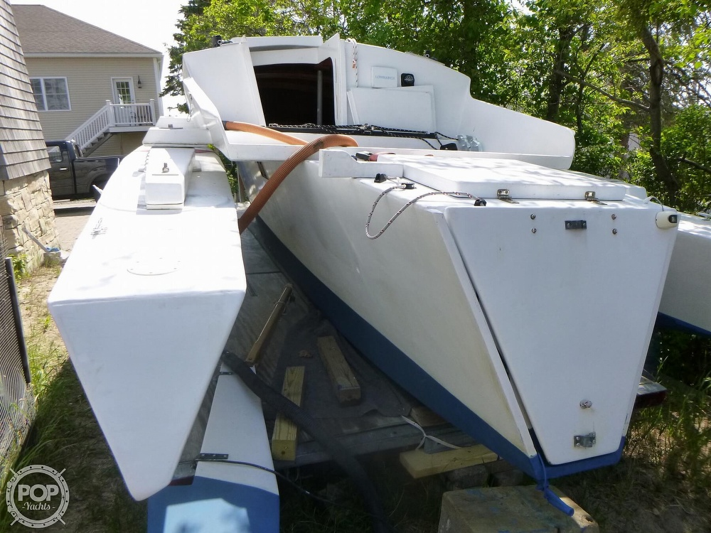 2012 Seaclipper boat for sale, model of the boat is 24 & Image # 10 of 40