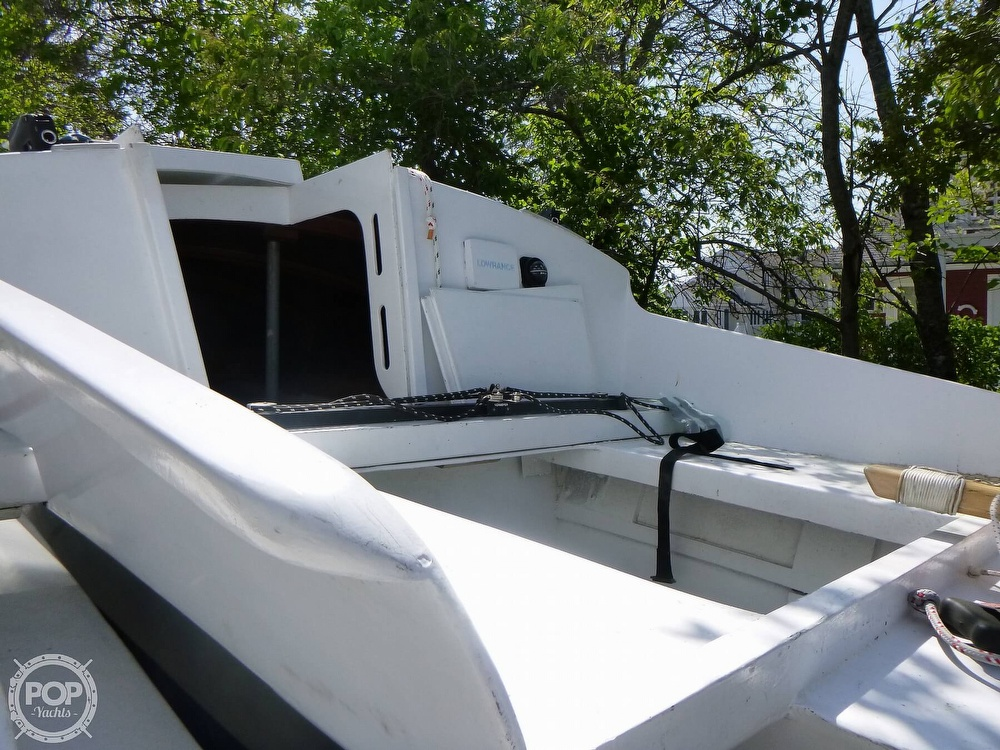 2012 Seaclipper boat for sale, model of the boat is 24 & Image # 19 of 40