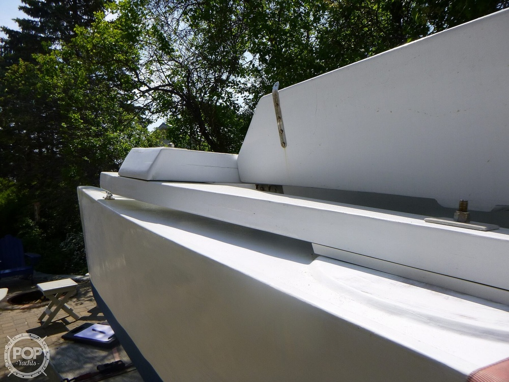 2012 Seaclipper boat for sale, model of the boat is 24 & Image # 21 of 40