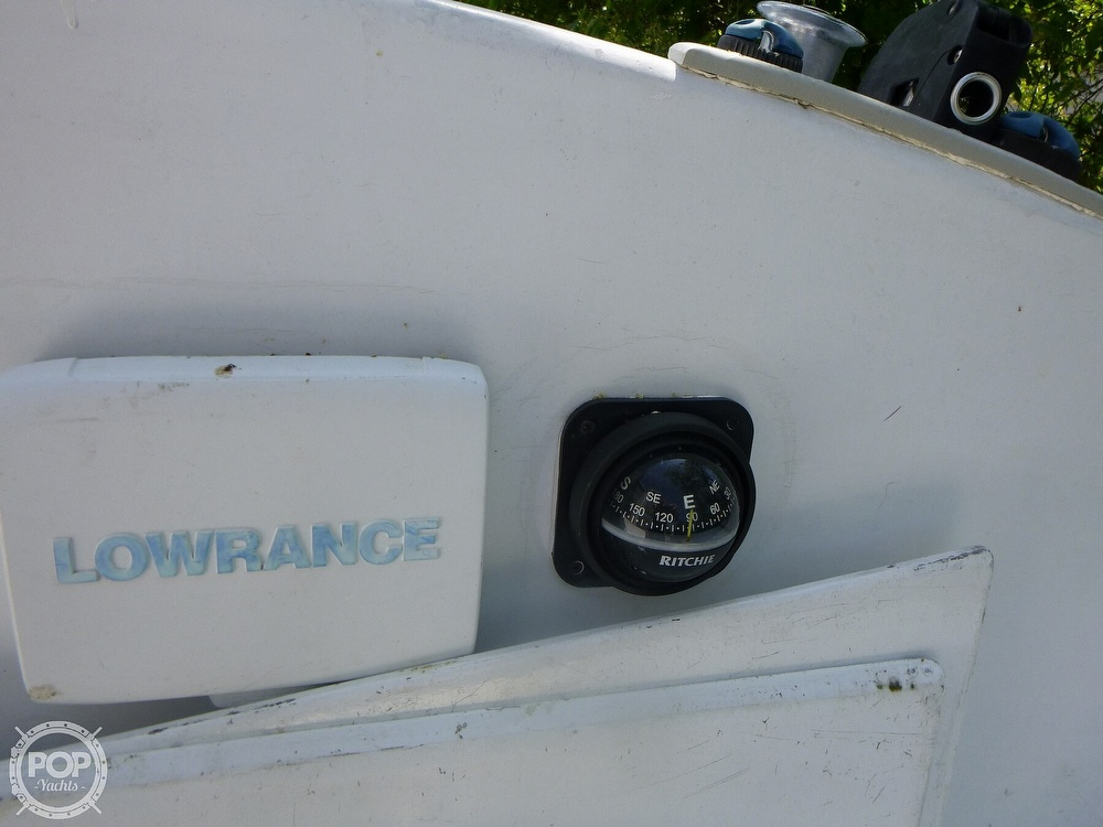 2012 Seaclipper boat for sale, model of the boat is 24 & Image # 23 of 40