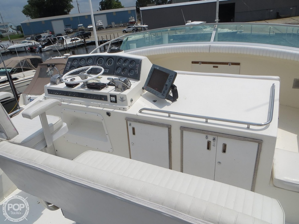 1975 Bertram boat for sale, model of the boat is 46 Convertible & Image # 2 of 40