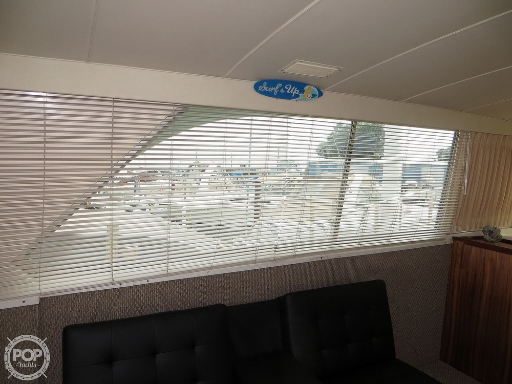 1975 Bertram boat for sale, model of the boat is 46 Convertible & Image # 19 of 40