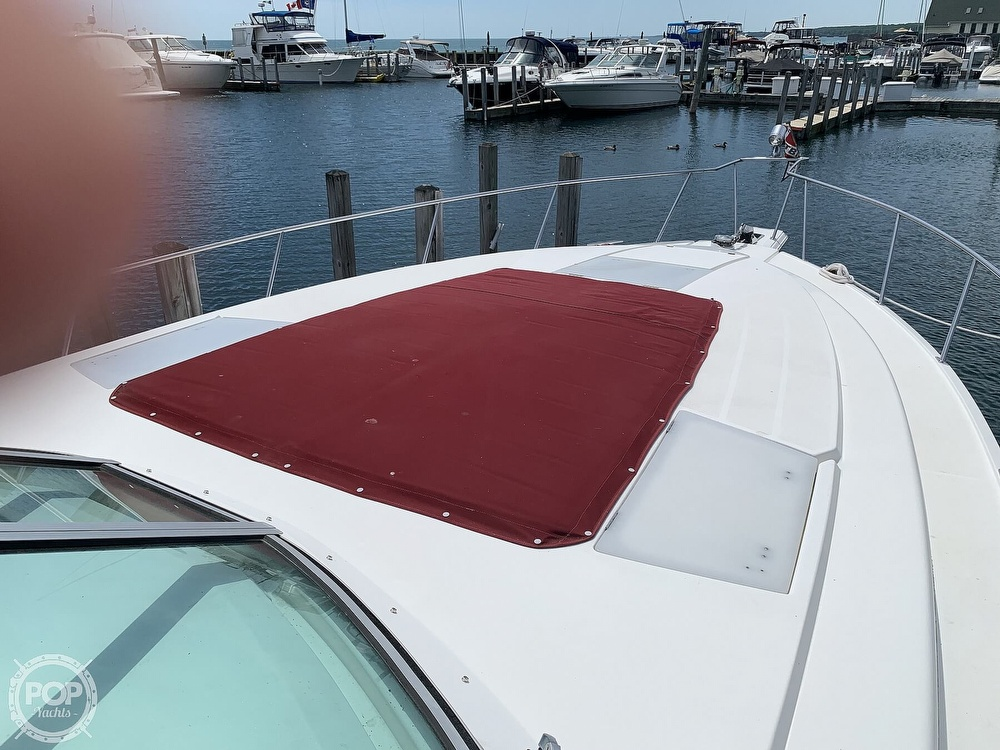 1996 Cruisers Yachts boat for sale, model of the boat is 3775 Esprit & Image # 12 of 40