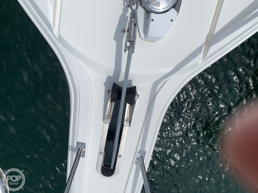 1996 Cruisers Yachts boat for sale, model of the boat is 3775 Esprit & Image # 16 of 40