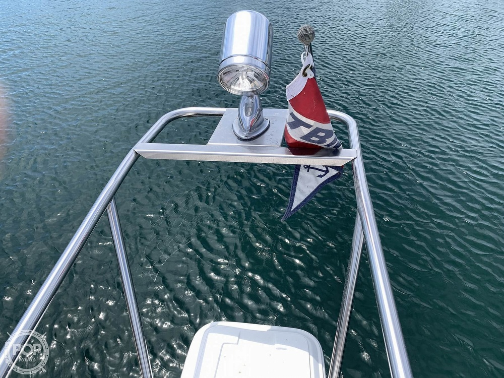 1996 Cruisers Yachts boat for sale, model of the boat is 3775 Esprit & Image # 15 of 40