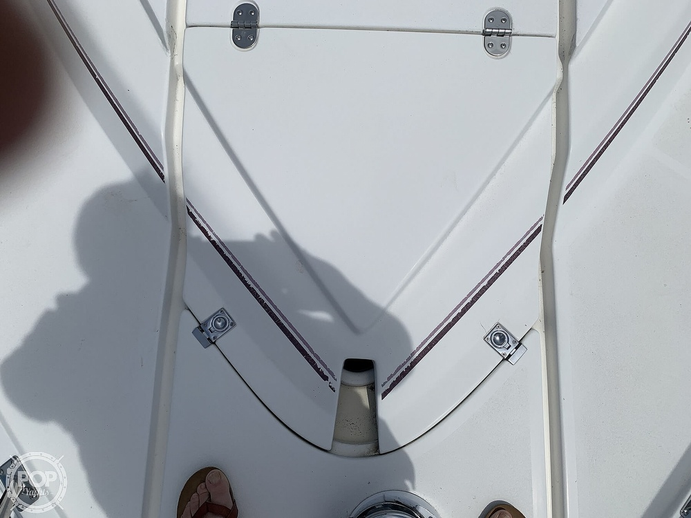 1996 Cruisers Yachts boat for sale, model of the boat is 3775 Esprit & Image # 17 of 40