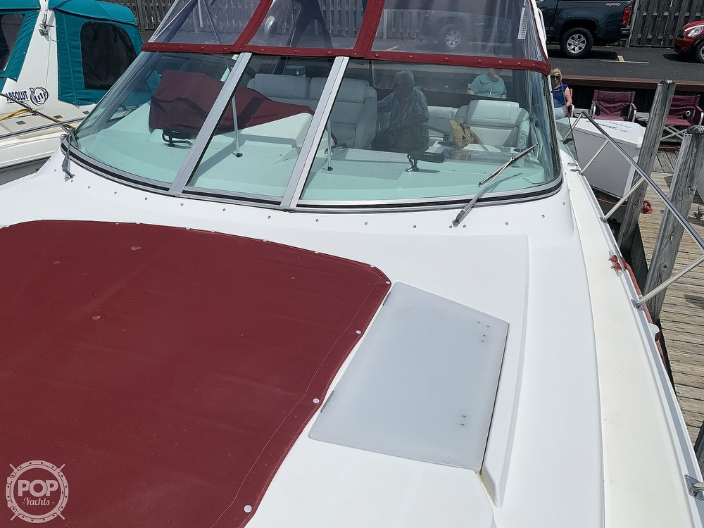 1996 Cruisers Yachts boat for sale, model of the boat is 3775 Esprit & Image # 21 of 40
