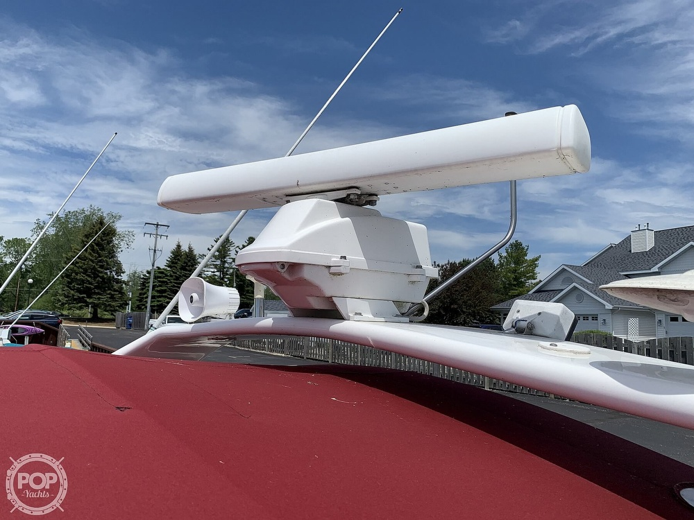1996 Cruisers Yachts boat for sale, model of the boat is 3775 Esprit & Image # 32 of 40