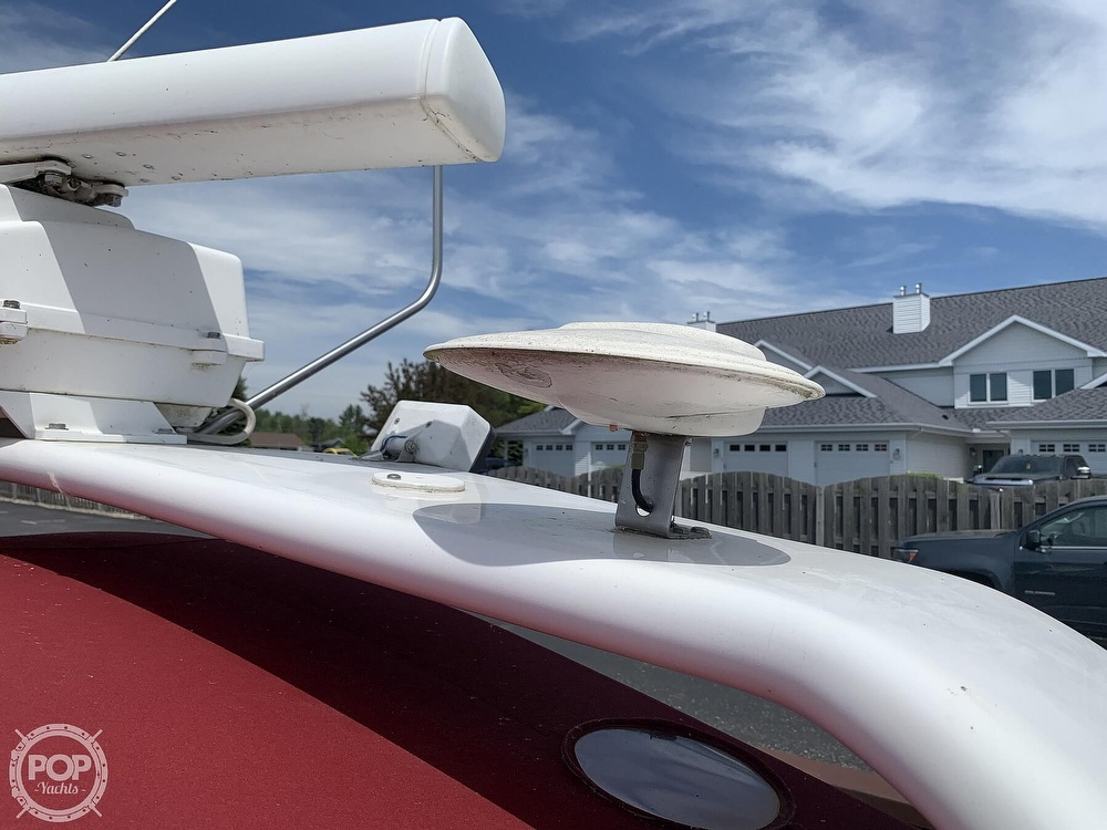 1996 Cruisers Yachts boat for sale, model of the boat is 3775 Esprit & Image # 33 of 40