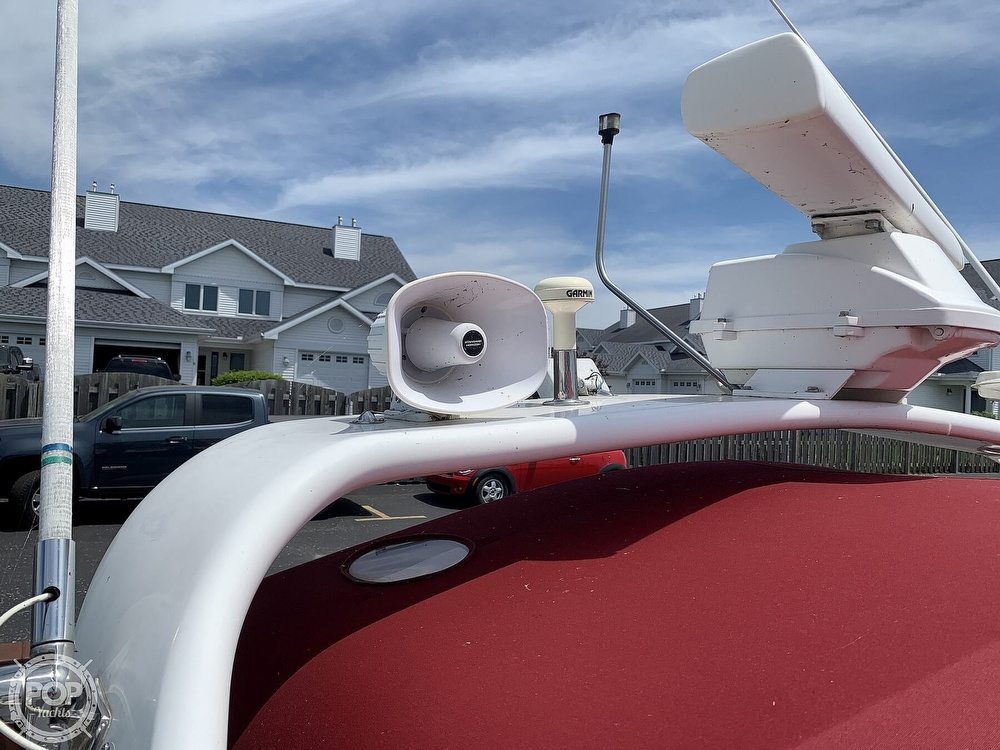 1996 Cruisers Yachts boat for sale, model of the boat is 3775 Esprit & Image # 34 of 40