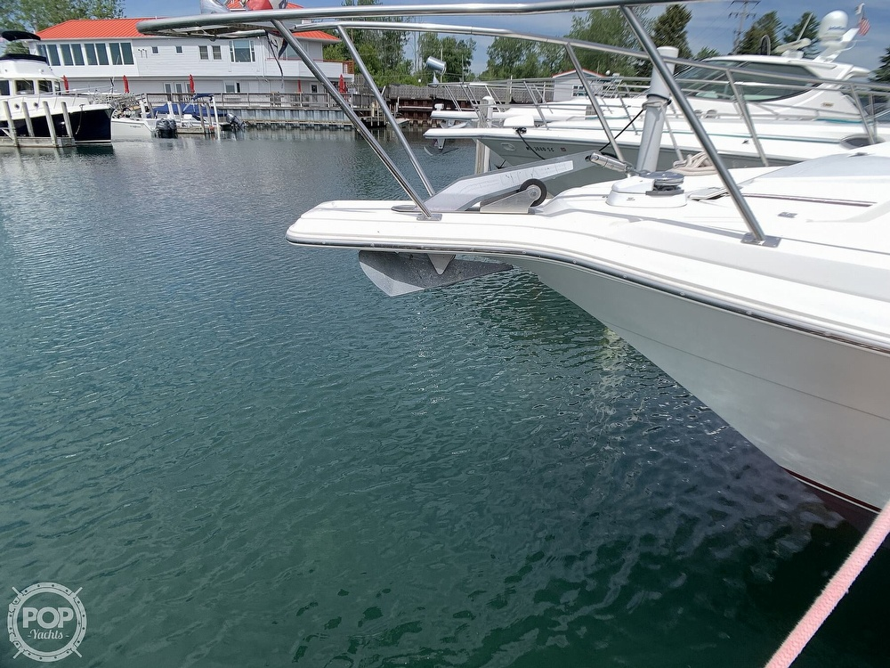1996 Cruisers Yachts boat for sale, model of the boat is 3775 Esprit & Image # 36 of 40