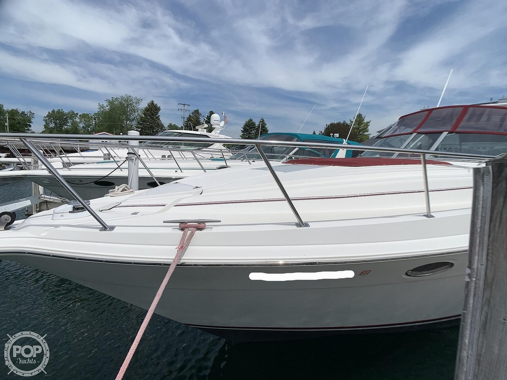 1996 Cruisers Yachts boat for sale, model of the boat is 3775 Esprit & Image # 38 of 40