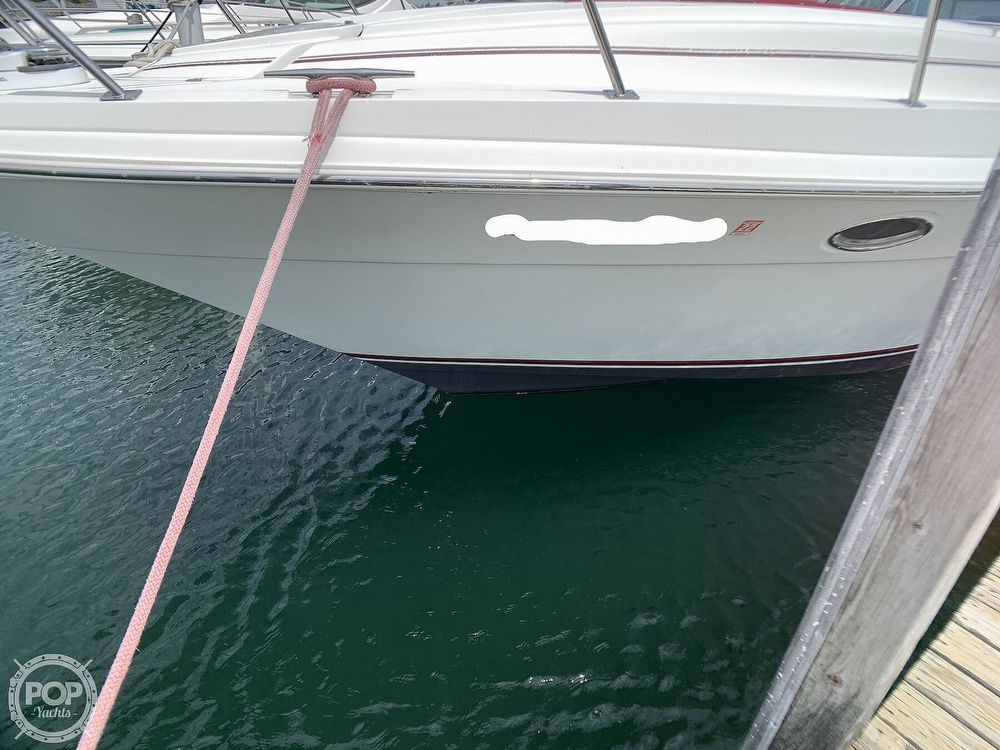 1996 Cruisers Yachts boat for sale, model of the boat is 3775 Esprit & Image # 39 of 40