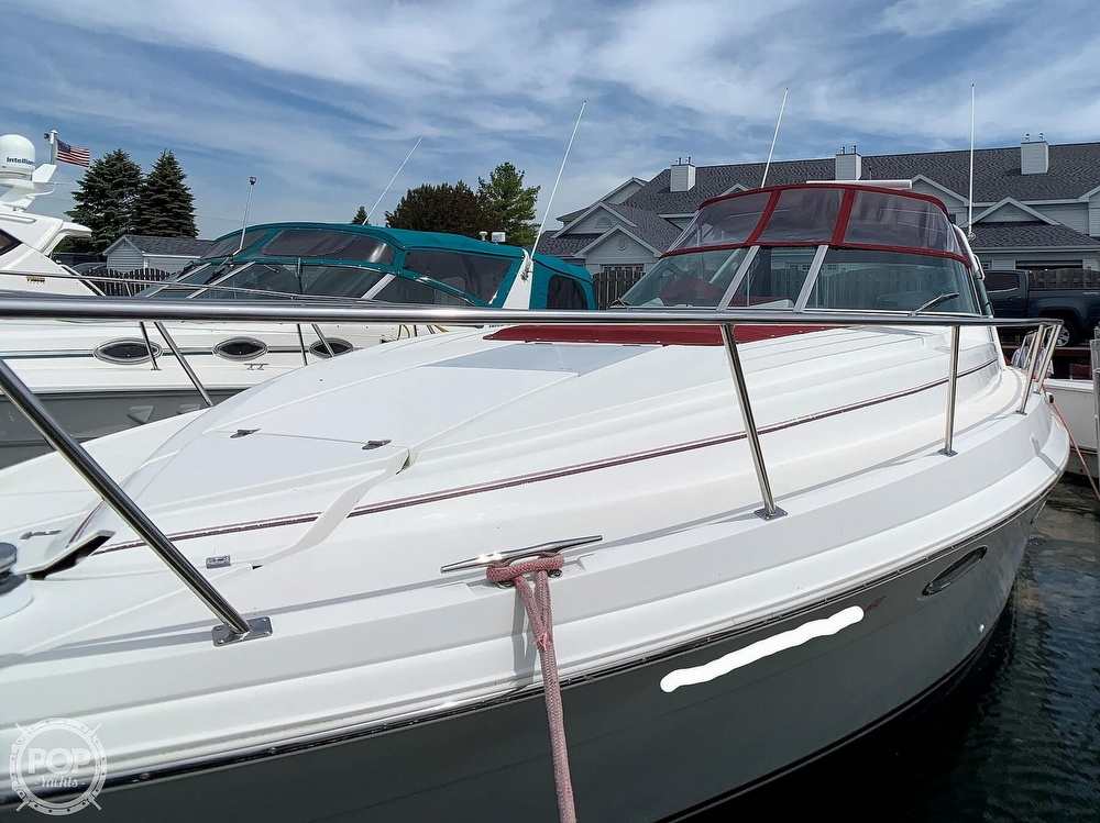 1996 Cruisers Yachts boat for sale, model of the boat is 3775 Esprit & Image # 3 of 40